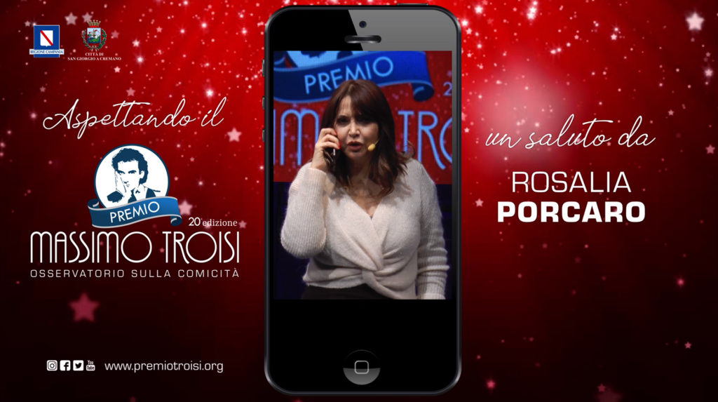 Rosalia Porcaro